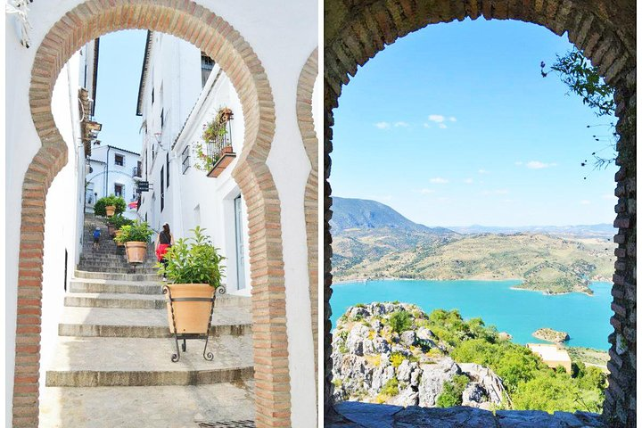 Private Day Trip from Jerez: The White Towns of Andalusia, Cadiz, ESPAÑA