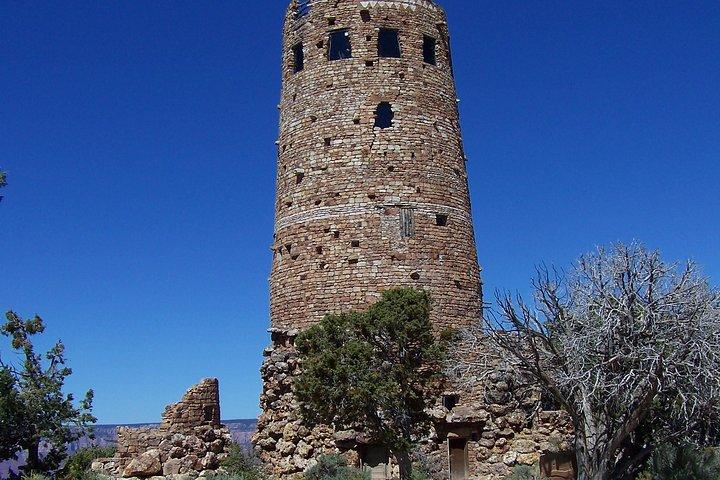 Comprehensive Grand Canyon Tour from Flagstaff w/Lunch, Flagstaff, AZ, ESTADOS UNIDOS
