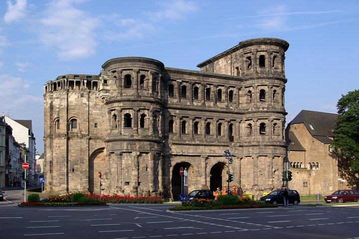 Trier - Private tour with a Licensed guide, Trier, Alemanha