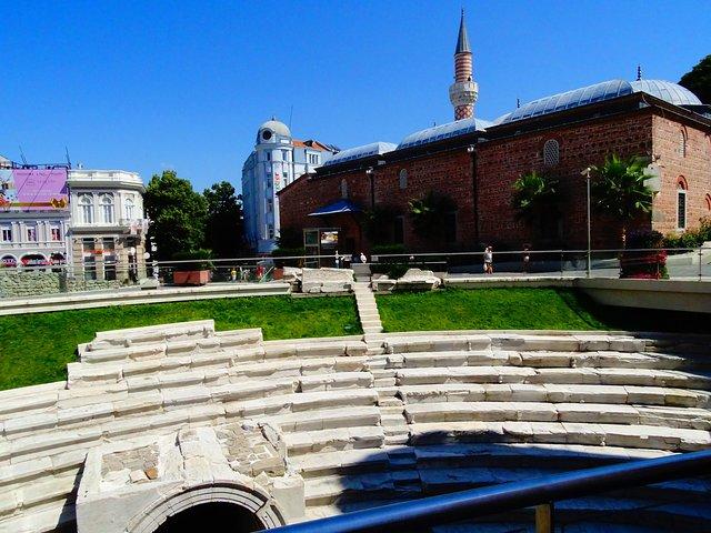 Excursión al Monasterio de Bachkovo y Plovdiv desde Sofía, Sofia, BULGARIA