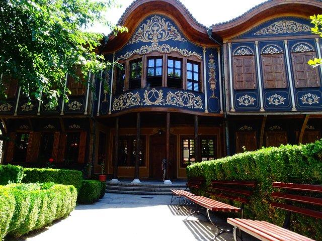 Plovdiv con almuerzo desde Sofía, Sofia, BULGARIA