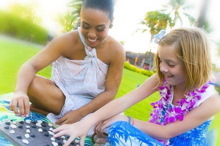 Maui Nui Luau at the Sheraton Maui Resort & Spa, Maui, HI, ESTADOS UNIDOS