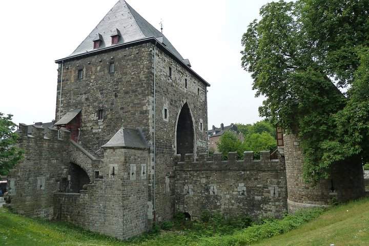 Aachen - Old town Guided tour, Colonia, GERMANY