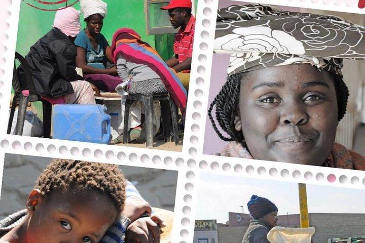 Walvisbay Dune 7 and Swakopmund Town Half Day Guided Tour, Walvis Bay, NAMIBIA
