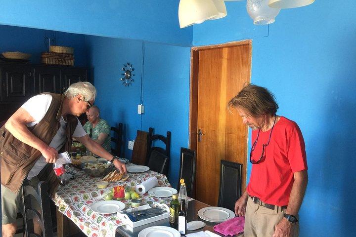 Swakopmund Historical Cultural Local Food Township Day Tours, Swakopmund, NAMIBIA