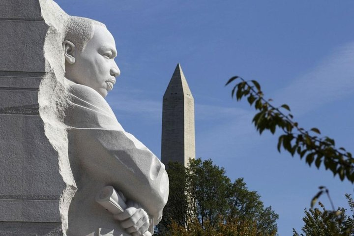 African-American History Tour with Reserved Museum Entry, Washington DC, ESTADOS UNIDOS