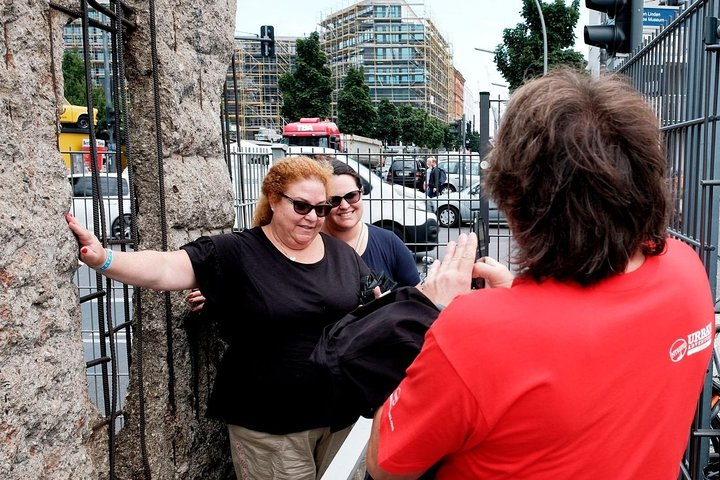 Storyline of Berlin Walking Tour by Lonely Planet Experiences, Berlin, GERMANY