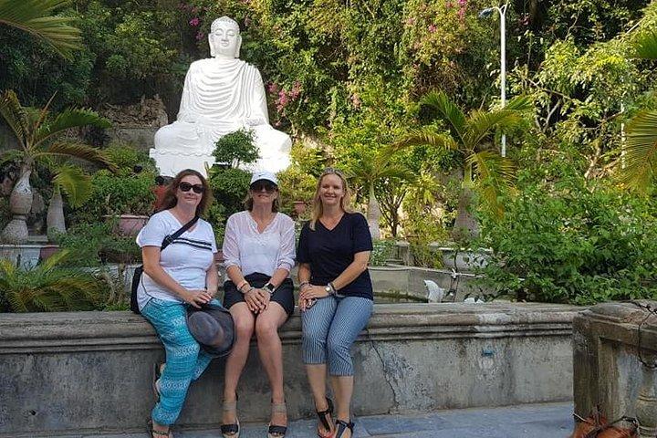 My Son Valley , Marble Mountain & Monkey Mountain ( Private Daytrip), Da Nang, VIETNAM
