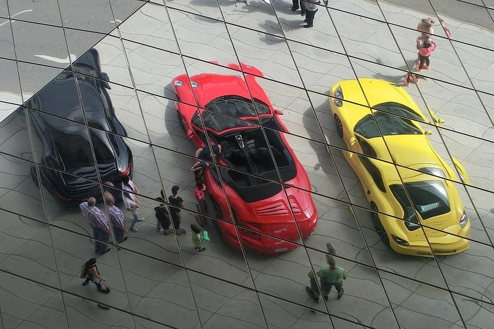 Black Forest & Autobahn | Porsche & Mercedes Museum - 690 KM Self-Drive Tour, Zurich, SUIZA