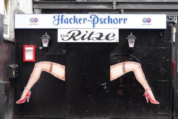 Hamburg Walking Tour: Red Light District and Reeperbahn, Hamburgo, ALEMANIA