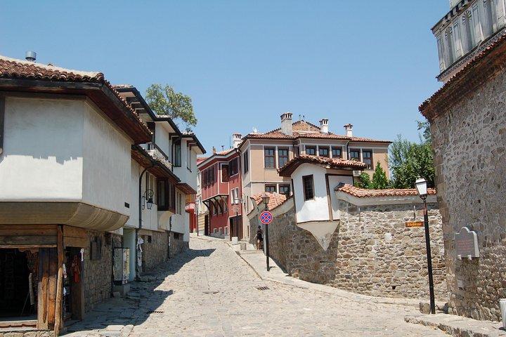 Escapada de un día a Plovdiv y Koprivshtitsa desde Sofía, Sofia, BULGARIA