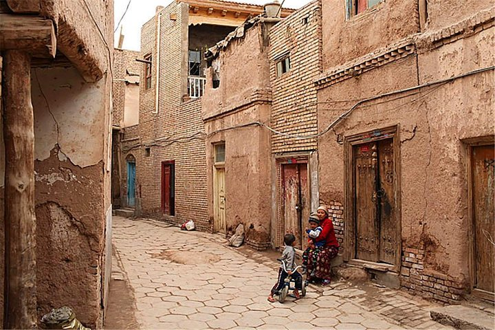 2-Day Unlimited Culture Tour to Turpan and Kashgar from Urumqi by Air, Urumchi, CHINA