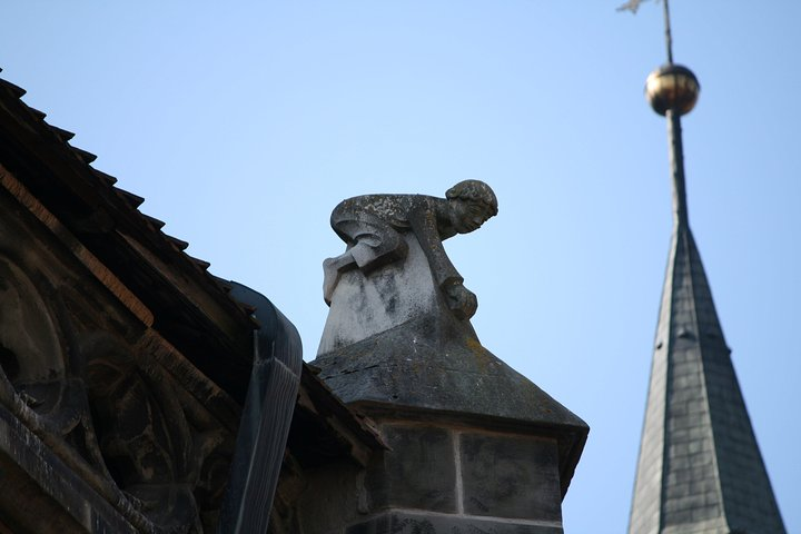 Brasov City Tour - Visit the CROWN City included Black Church entrance, Brasov, RUMANIA