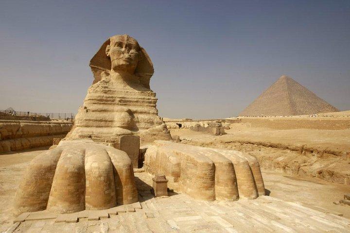 Tour de 10 días por el antiguo Egipto con crucero por el Nilo, El Cairo, EGIPTO