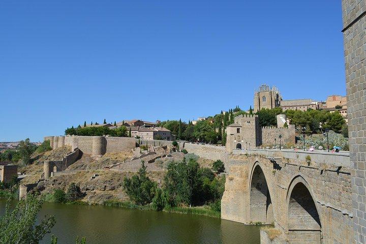 Recorrido completo por Toledo con acceso a 7 monumentos y acceso opcional a la catedral, Madrid, ESPAÑA