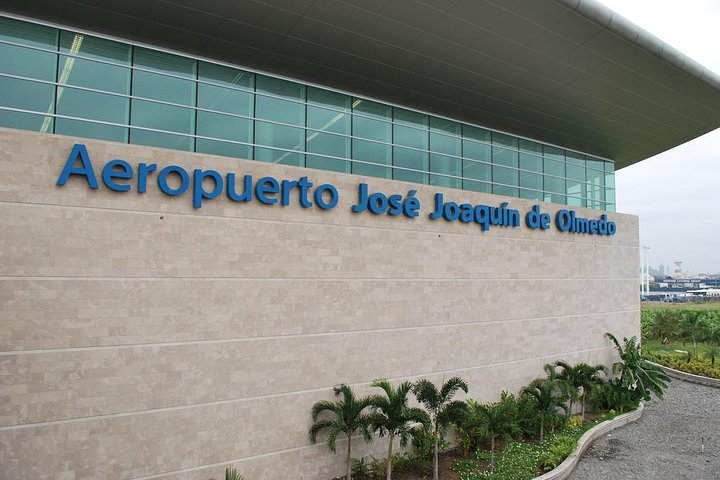 Guayaquil Airport Private Transfer Service, Guayaquil, ECUADOR