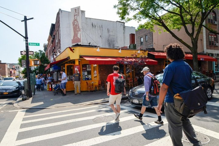 Lonely Planet Experiences: Brooklyn Food, History & Culture Small Group Tour, Brooklyn, NY, ESTADOS UNIDOS