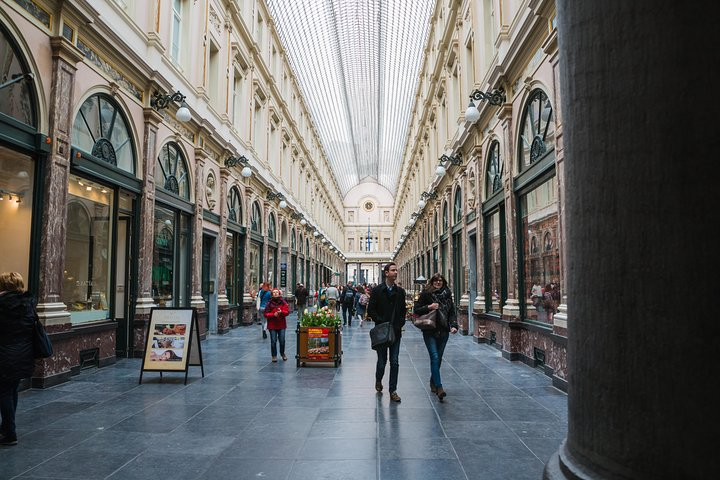Brussels Private Tours by Locals: Highlights & Hidden Gems 6 hrs, Personalized, Bruselas, BELGICA