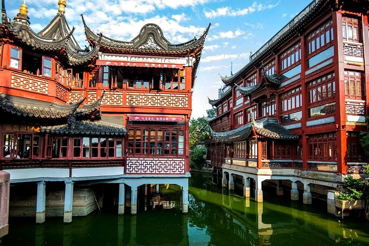 2-Day Shanghai Highlight Tour Combo Package, Shanghai, CHINA