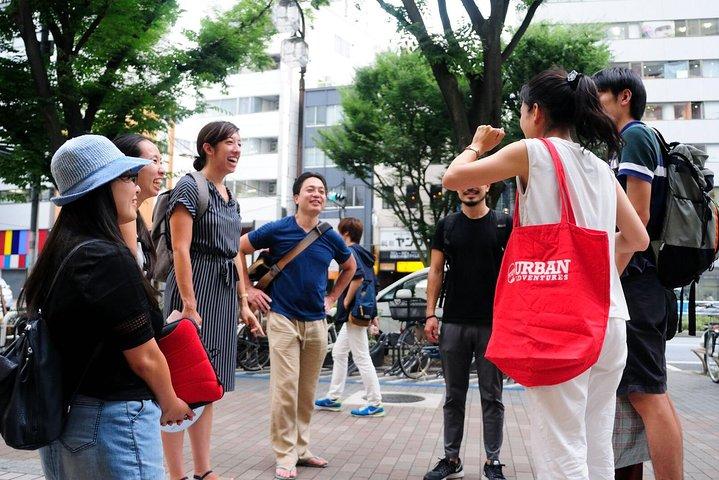 Tokyo: Shinjuku Drinks and Neon Nights Three-Hour Small-Group Tour, Tokyo, JAPON