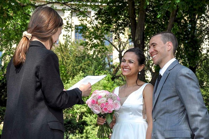 Renueve sus votos matrimoniales en París, Paris, FRANCIA