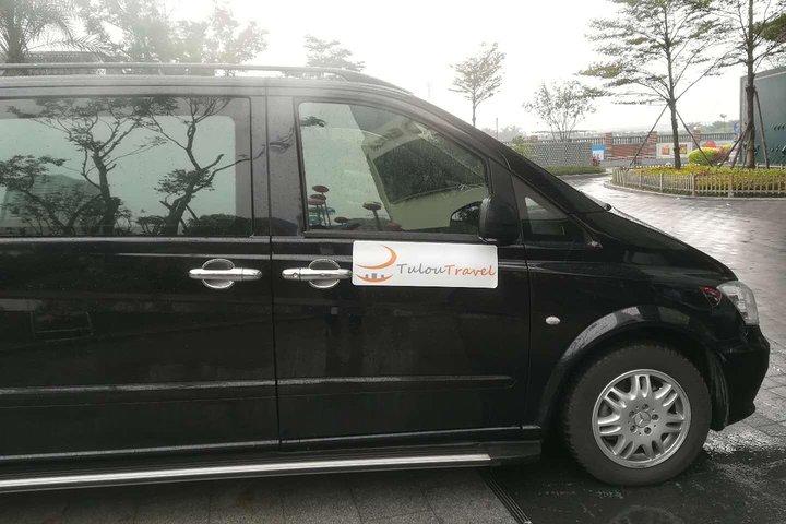Xiamen Downtown Vehicle Rental - Chinese Speaking Driver, Xiamen, CHINA