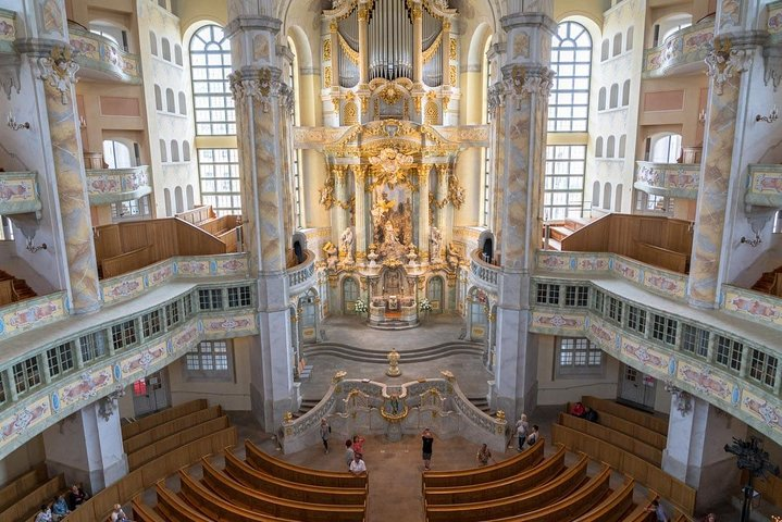 Luxury Private Day trip from Prague to Dresden, Dresden, GERMANY
