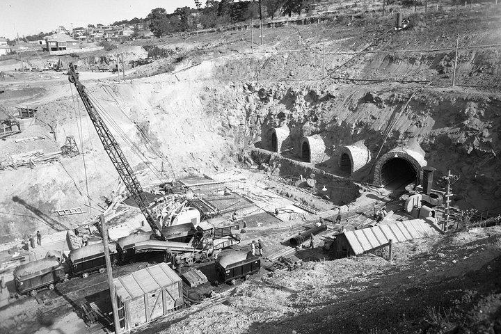Tasmanian Hydro Electricity & Power Station Explorer - Closed due to Covid-19, Launceston, AUSTRALIA