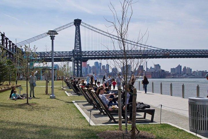 Williamsburg Brooklyn Food Tasting and Walking Tour, Brooklyn, NY, ESTADOS UNIDOS