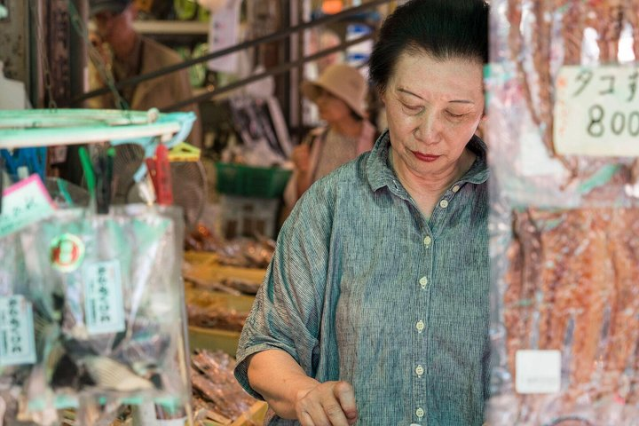 Lonely Planet Experiences: Tsukiji Fish Market Small Group or Private Tour, Tokyo, JAPON