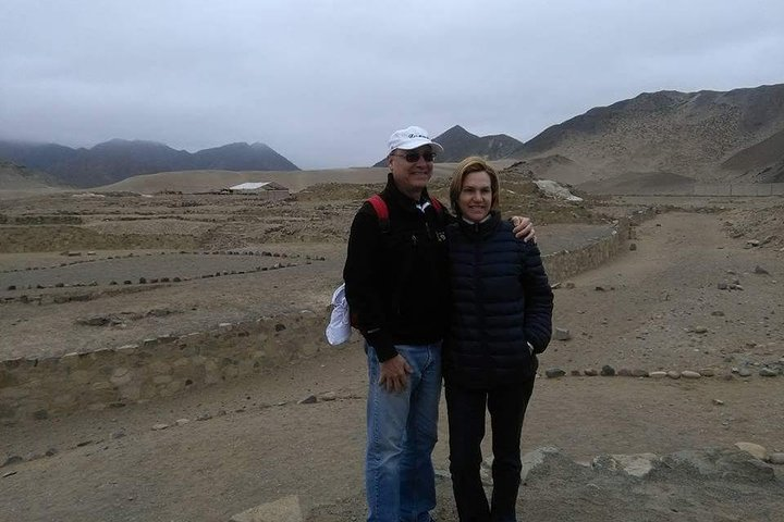 All Inclusive Private Excursion to Caral from Lima, Lima, PERU