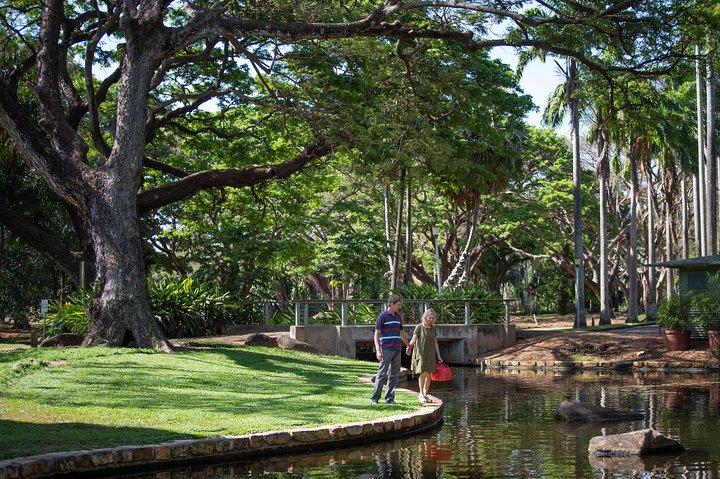 Darwin City Sightseeing Tour, Darwin, AUSTRALIA