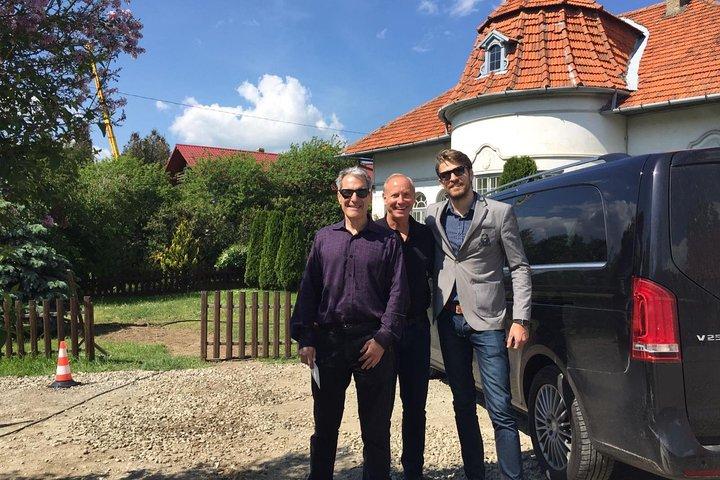 Day trip:Peles Castle , Bran Castle and Rasnov Fortress Tour from Brasov, Brasov, RUMANIA