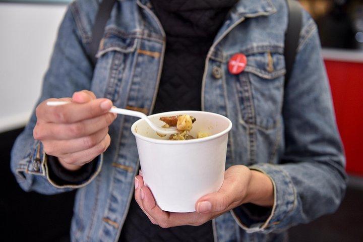 Toronto Great Canadian Food Tour, Toronto, CANADA