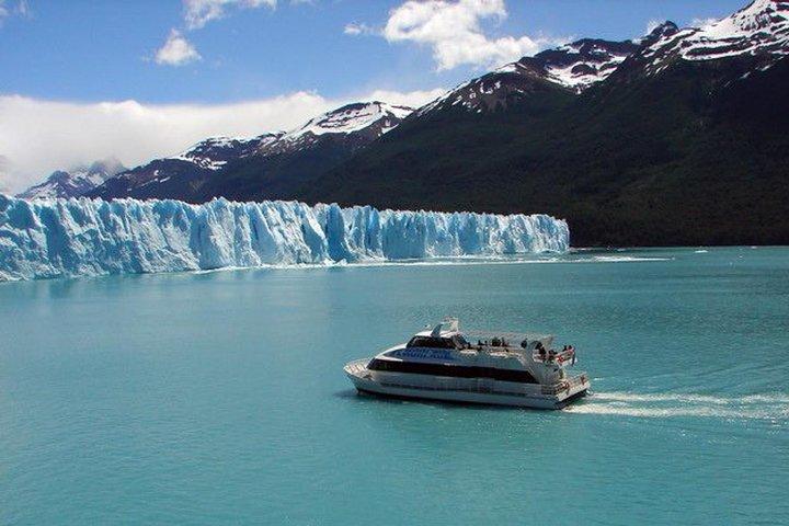 Perito Moreno Glacier Including Boat Safari, El Calafate, ARGENTINA