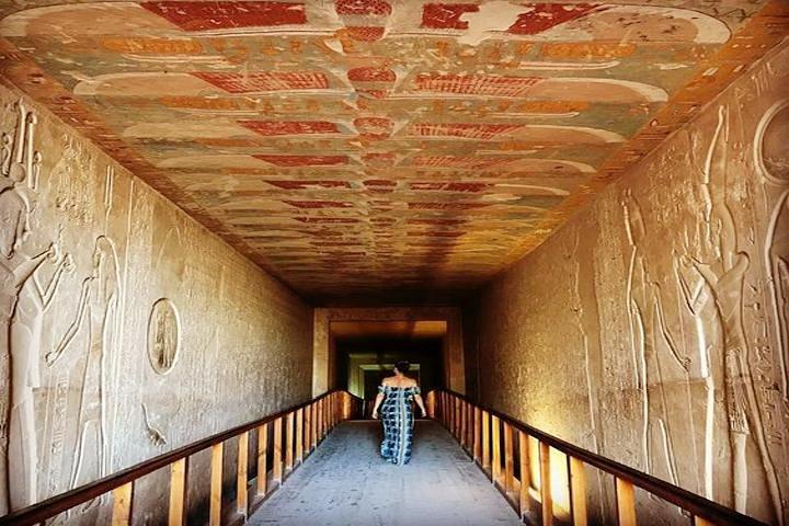 2 Day tour from safaga to Luxor, Safaga, EGIPTO