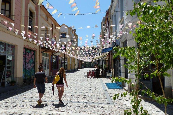 Plovdiv Full Day Tour from Sofia, Sofia, BULGARIA