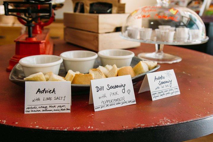 Downtown Sacramento Historical Food Tour, Sacramento, CA, ESTADOS UNIDOS