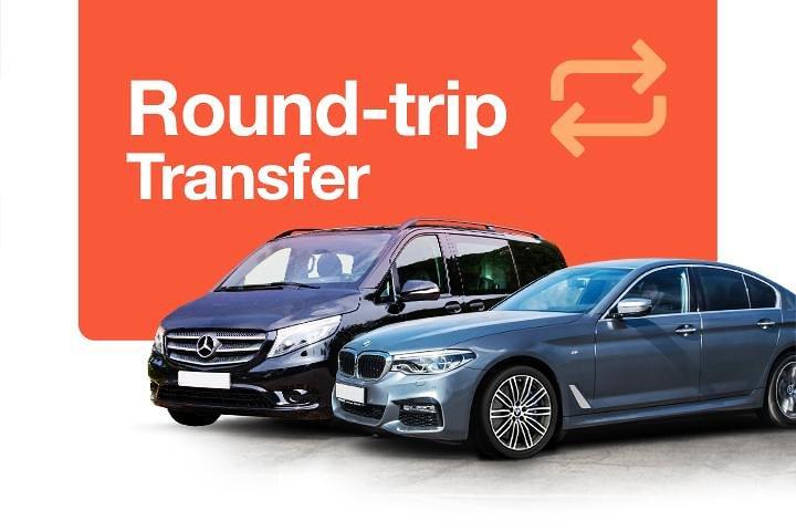 Private Airport Round-Trip Transfer: Munich Airport to Munich Hotel, Munich, ALEMANIA