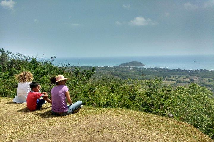 Antigua-Cempoala and Quiahuiztlan Archaeological Day Trip, ,