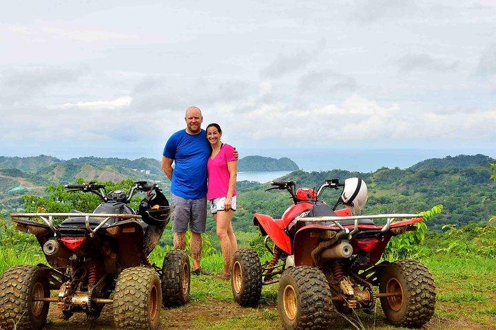 Excursión de aventura de un día desde San José, San Jose, COSTA RICA