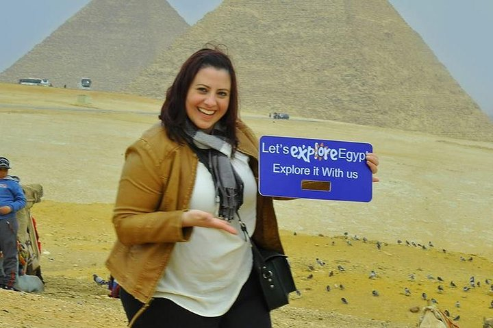Cairo Highlights: 3-Day Guided Tour with Dinner Cruise and Camel Ride, El Cairo, EGIPTO