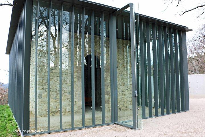 Château La Coste - French art de vivre, art architecture, fine wine private tour, Marsella, FRANCIA