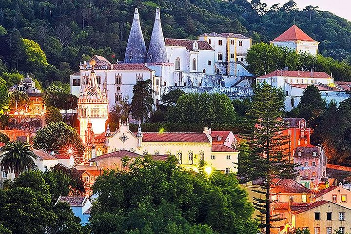 Sintra and Cascais Private Tour Full Day, Lisboa, PORTUGAL