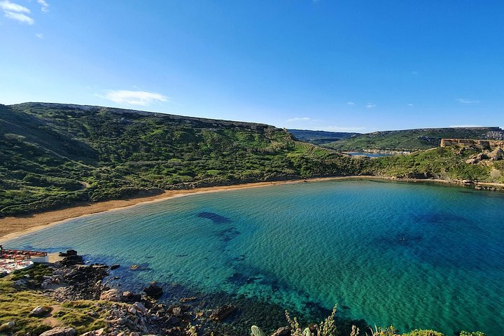 G Tours - Full Day Trips, Cab and Shuttle Service, Mellieha, MALTA
