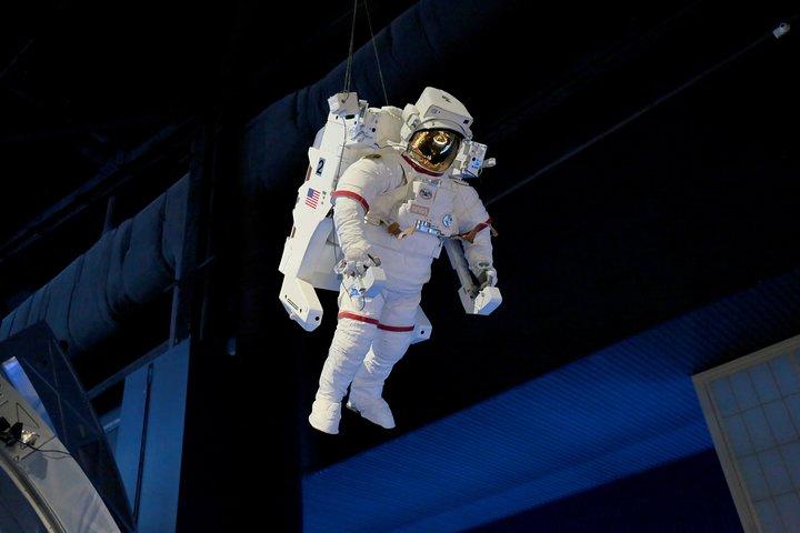 Kennedy Space Center Day Tour with Airboat Ride from Orlando, Orlando, FL, ESTADOS UNIDOS