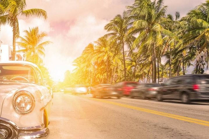 Excursão a pé de Art Deco em Miami South Beach, Miami, FL, ESTADOS UNIDOS