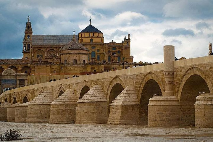 Private tours from Malaga to Cordoba and the Mezquita for up to 8 persons, Malaga, ESPAÑA