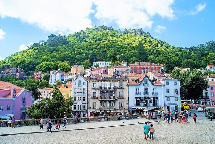 Sintra and Cascais Villages Private Luxury Tour, Lisboa, PORTUGAL