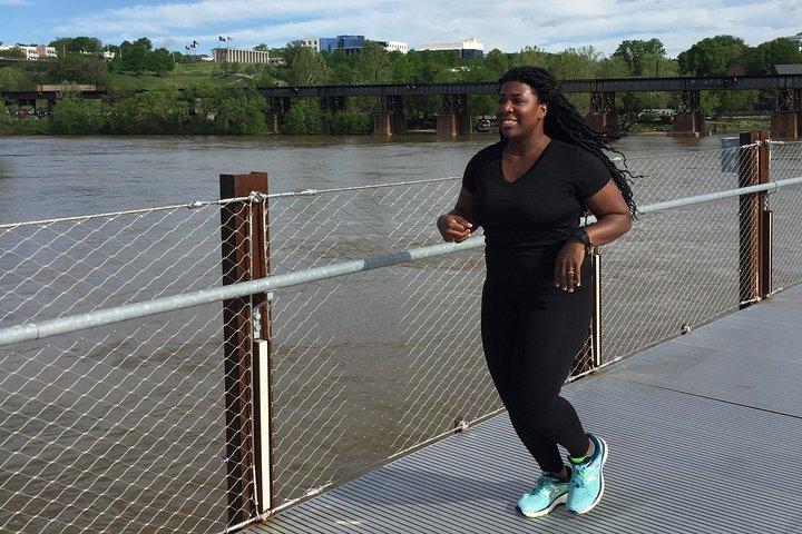 Richmond Virginia Running Tour, Richmond, VA, ESTADOS UNIDOS